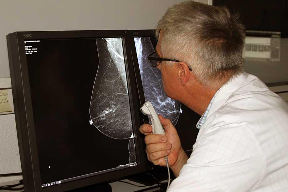 Équipement du cabinet | Radiologie Les Balmes Fontaine